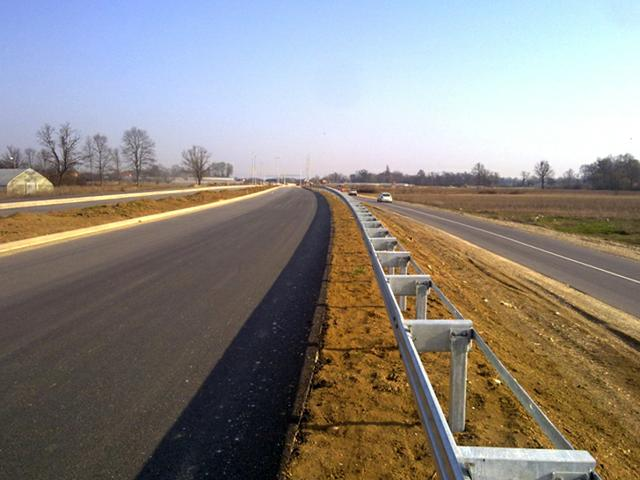 Image for Velika Gorica Bypass – installation relocation